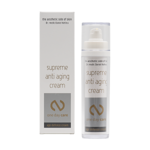 ONE DAY AGE DEFENCE CREAM 600